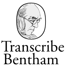 Transcribe Bentham (University College London)