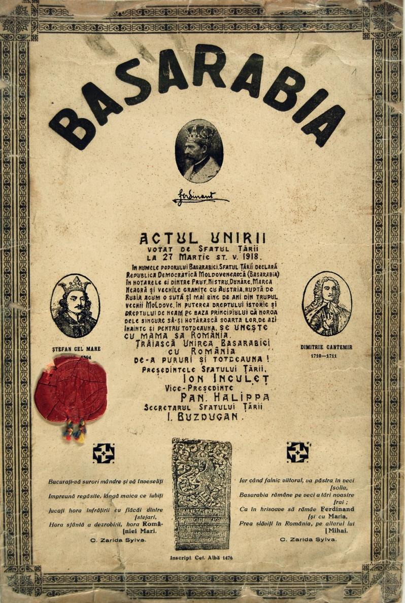 (1)ANR, fond Președinția Consiliului de Miniștri, ds. 34_1918