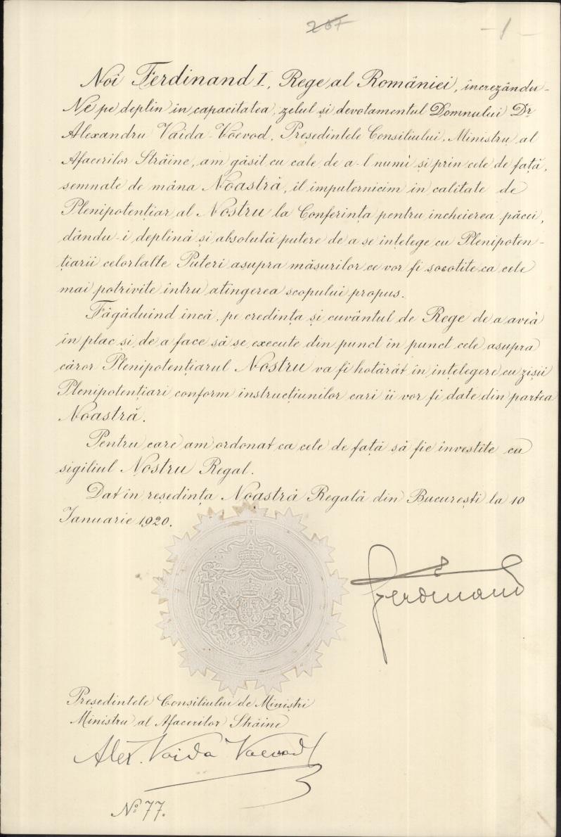 (16)ANR, Vaida Voevod Alexandru (fond personal), ds. 118 copy