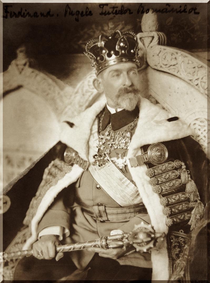 (7)ANR, fond Casa Regală, Regina Maria. Personale. Memorii, ds. III 136_1922, f. 22v